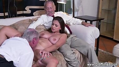 Natalies old granny creampie beauty and the senior nick xxx