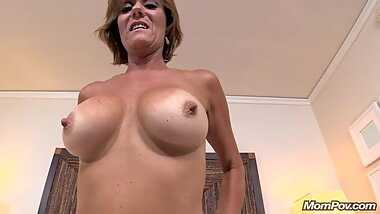 Superb hot 55 year old GILF